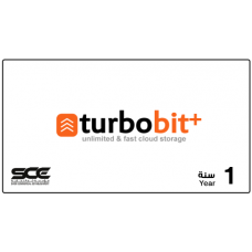 Turbobit+ | 1 Year