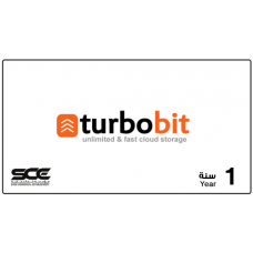 Turbobit | 1 Year